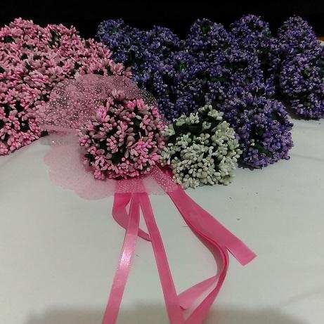 Konvoy Araba Çiçeği
